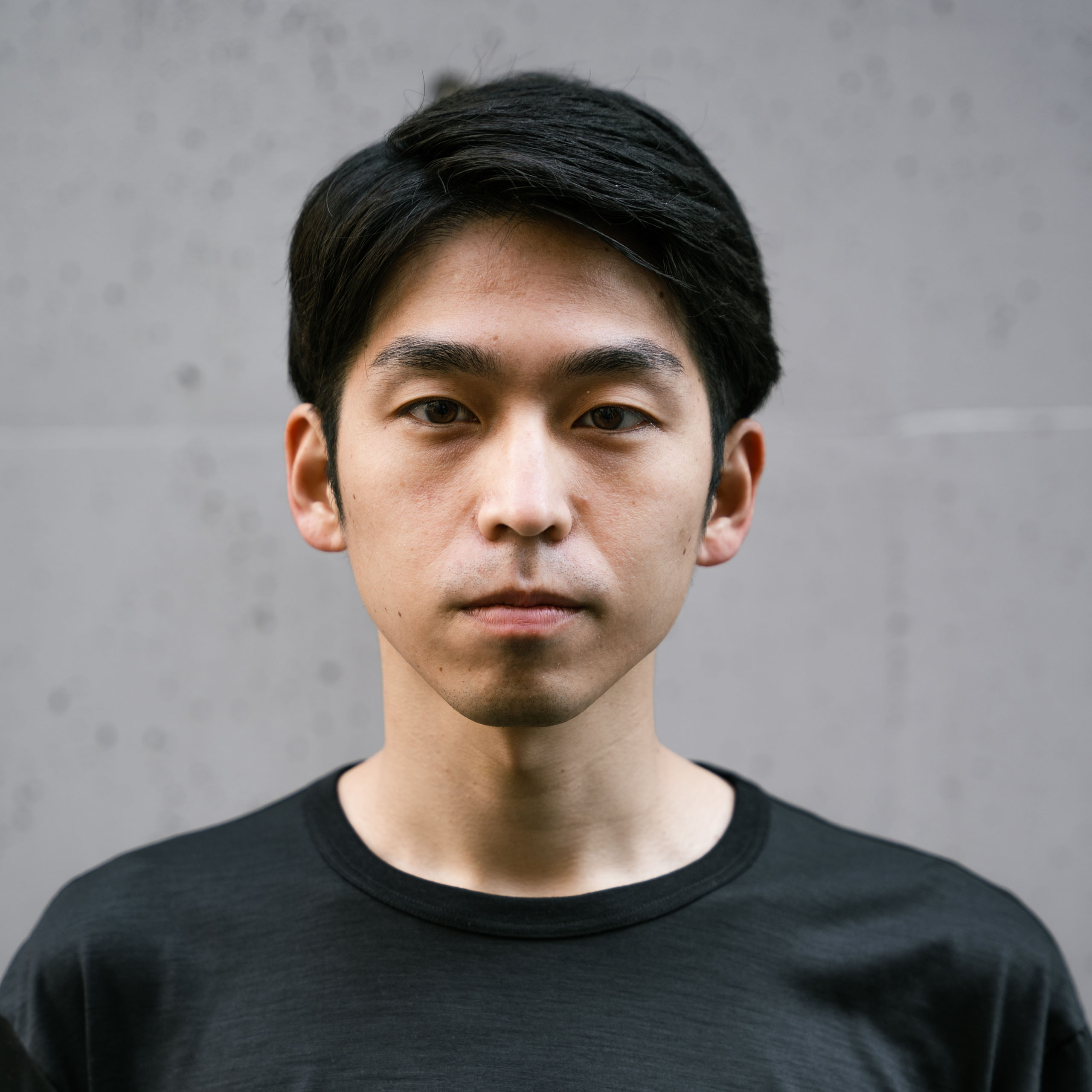 走ることは生きること 歯磨きと変わらない<br>NOBUHIDE TAKASHIMA