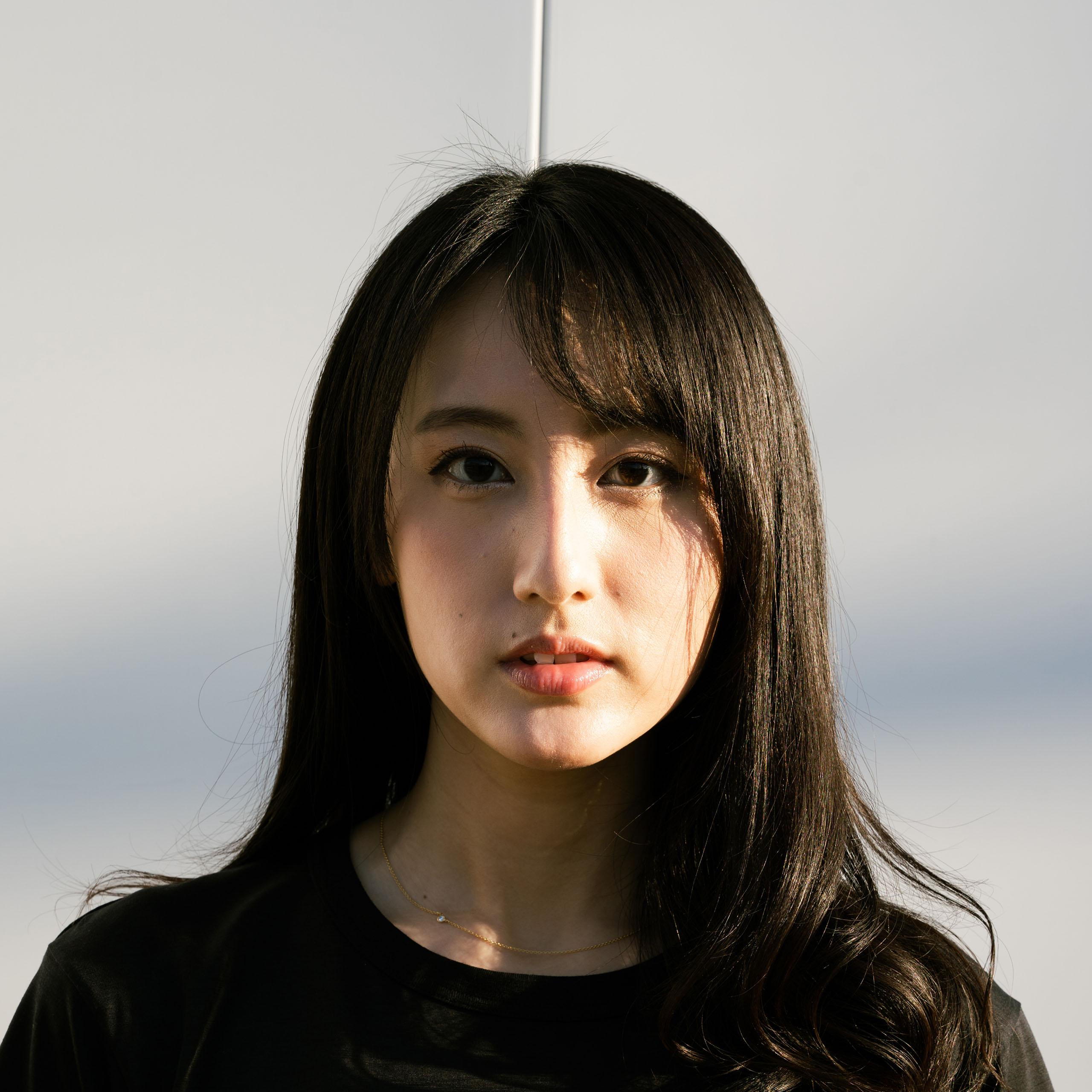 ランニングを通した出会いで 今の自分はある<br>MIZUKI KATSUMATA